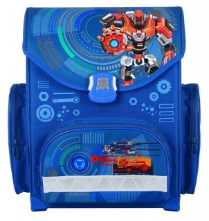 Batoh, Tiger Master Collection Robot 370 mm x 340 mm x 200 mm